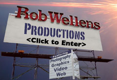 Rob Wellens Productions
